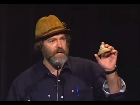 Paul Stamets - Mushroom Magic | Bioneers
