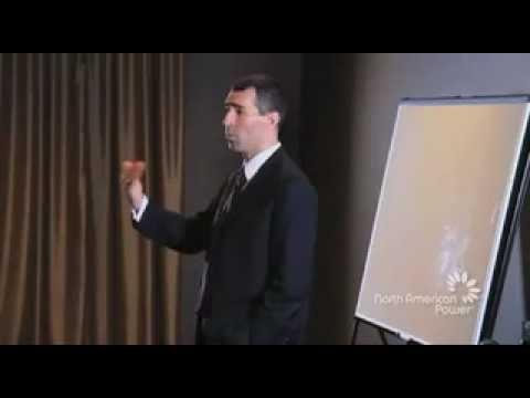 North American Power Public Overview Session - Featuring AMERICAN WIND (Seg. 2 of 4)