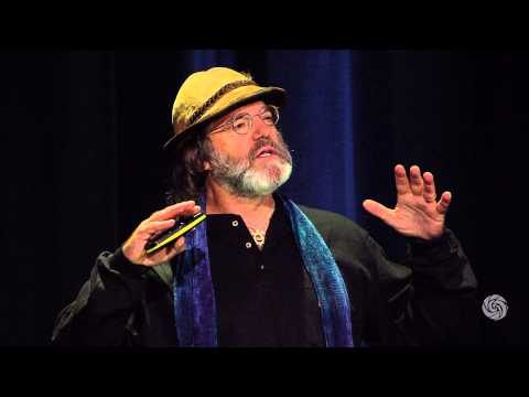 Paul Stamets - How Mushrooms Can Save Bees & Our Food Supply | Bioneers