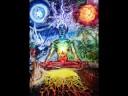 3.Svadhisthana Chakra .KUNDALINI MEDITATION PART 3 OF 9. Svadhisthana Chakra