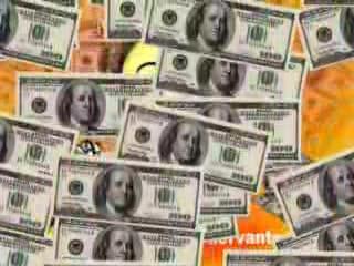 The Secret: Visualization Tool (Money w/ Bob Proctor) pt. 3