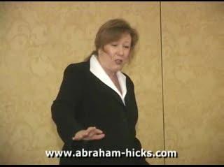Abraham-Hicks Rampage of Invincibility
