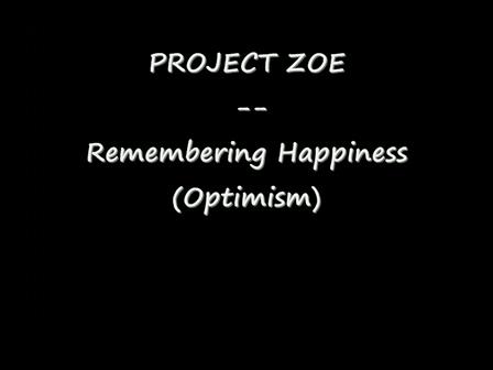 Inspiring Happiness (Prelude)
