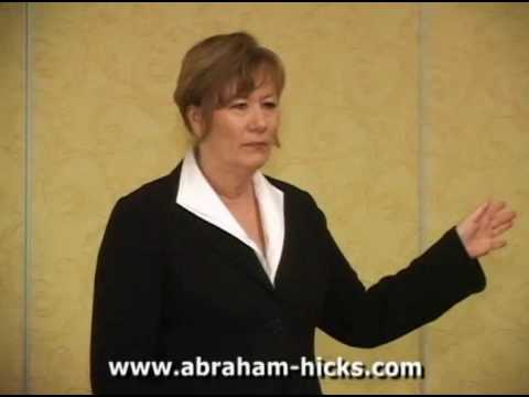 Abraham: NO GAIN IN PAIN - Esther & Jerry Hicks