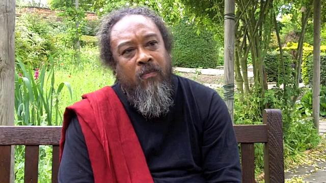 Mooji, Duality, the self and the other