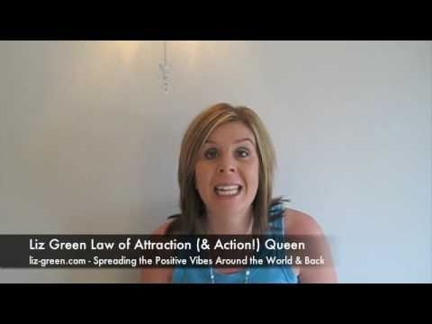 The Law of Action Universal Law Key to Your Dreams!