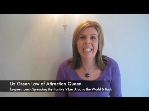 Law of Attraction The Not So Secret Universal Law - This is How it Works