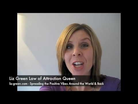 Wealth Creation Money & Spirituality - How to Let the Flow In