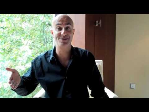 Robin Sharma: How to Do Your Best Work