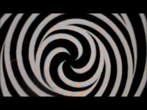 (-(-( Money Attractor - Hypnotic Spiral -Allow MONEY To Serve You- AMAZING Hypnosis Video )-)-)