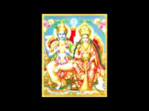 Om Shrim Maha Lakshmiyei Swaha - Mantra for Prosperity and Wealth - Enrico Galvini - 2009