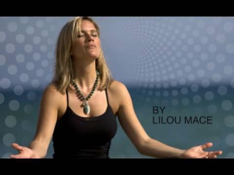 LOVALICIOUS: 9-minute Visualisation & Meditation by Lilou Mace
