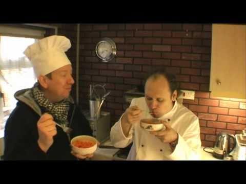 THG - Carrot And Peanut Salad - Honest Food