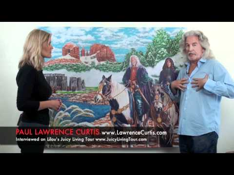 Balance between Male & Female energy: How & why ?  - Paul Lawrence Curtis  May 13, 2011