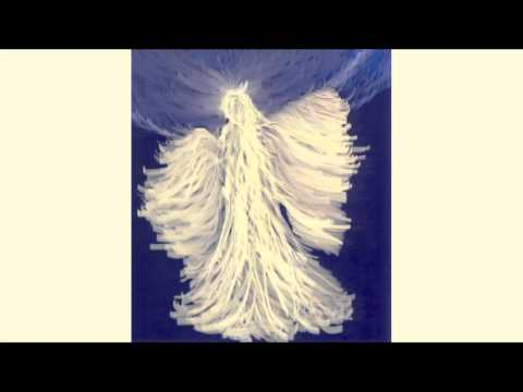 Angel Love Meditation | Creative Visualisation for expanding the Heart Energy