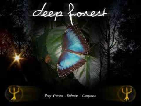 Deep Forest - La Révolte  ( by Juan Aguilera )