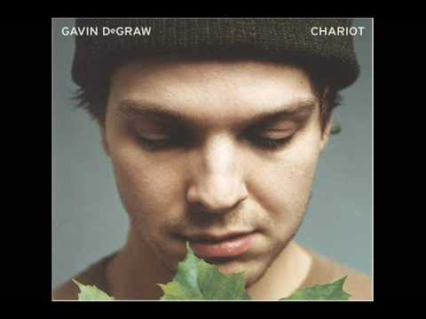Gavin DeGraw - I Don't Wanna Be - Chariot Stripped