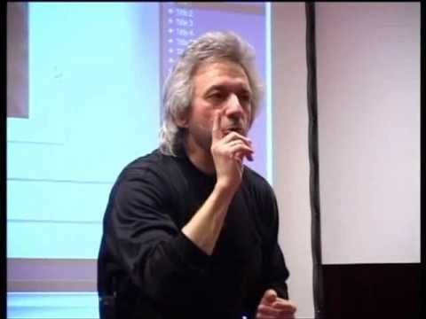 Gregg Braden on Curing Cancer using our own Technology of Emotion