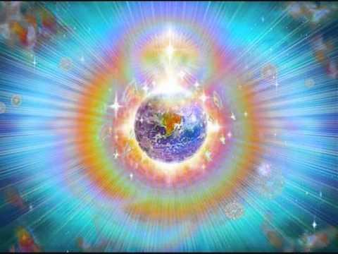 2012 Meditation - Manifesting 5D SOLARA AN-RA