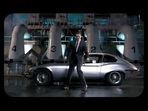 "Michael Bublé - ""Feeling Good"" Official Music Video"