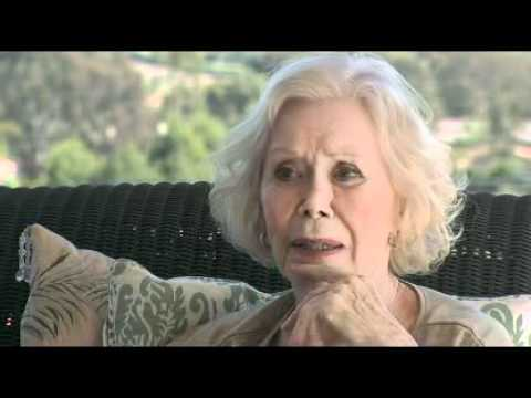 Interview - Louise Hay Part 2