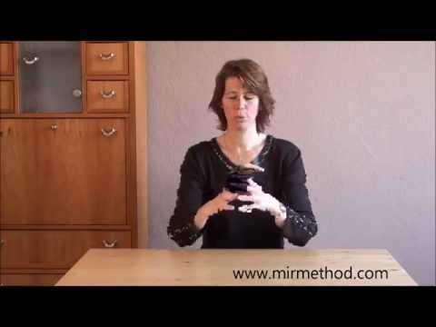 MIR-Method Instruction Video www.mirmethod.com