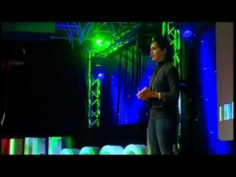 How to quit your life (and reboot): Priya Parker at TEDxUHasselt