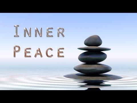 GUIDED MEDITATION - Blissful Inner Peace