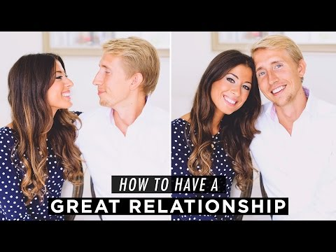 How To Have a Great Relationship | Mimi Ikonn