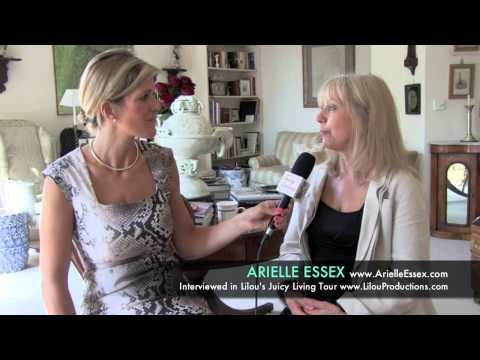 Turning the impossible into miracles - Arielle Essex, UK