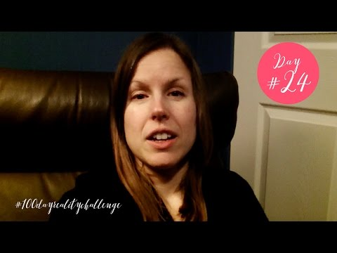 100 Day Reality Challenge :: Day 24 :: Money Shame + Creating Wealth as a Woman