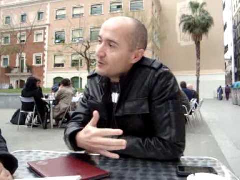 Conversando sobre Estudios de Tendencias Online con Víctor Gil (Parte I))