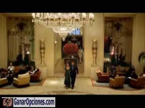 La CRISIS Nunca te atrapará: Curso de VENTAS de una noche lluviosa en un HOTEL...