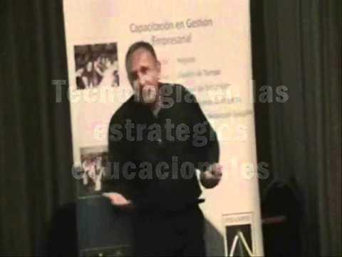 Seminario Marketing Educativo en Chile