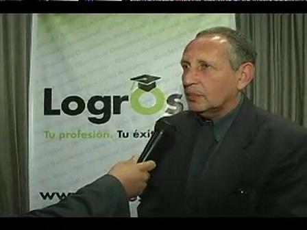 Entrevista en Lima