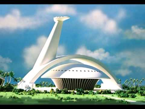 Future By Design (Inspired By Jacque Fresco´s Venus Project & Zeitgeist Addendum)