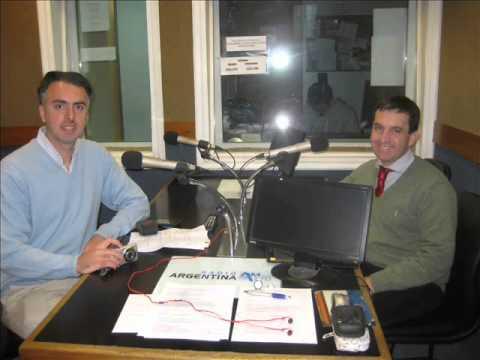 Entrevista a Luciano Corbella sobre avisos en Facebook