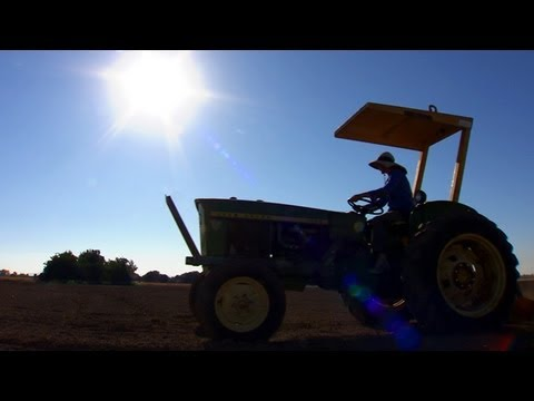 AGRO20:Farming Today - 9 Billion Mouths to Feed: The Future of Farming (Ep. 1)