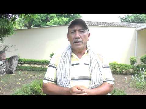 ENTREVISTA SOBRE EL CULTIVO DE SABILA ASOMORIPAVA