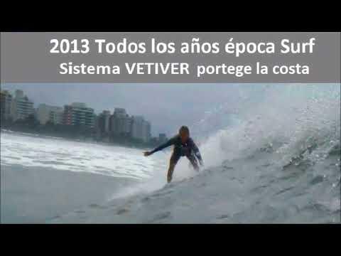 5 2008 CONTROL EROSION 2018 5mn Brasil YouTube