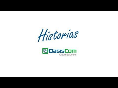 Historias OasisCom - Coopeoccidente