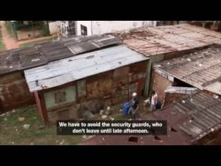 People & Power - Reforming Cuba's ailing economy - 14 Mar 09 - Part 1