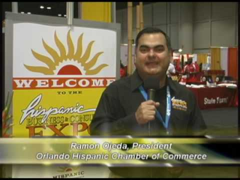 Hispanic Business Expo en Orlando