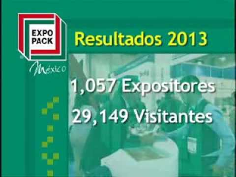 EXPO PACK MEXICO 2014