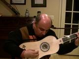 Los Ympossibles by Santiago deMuricia for Baroque Guitar