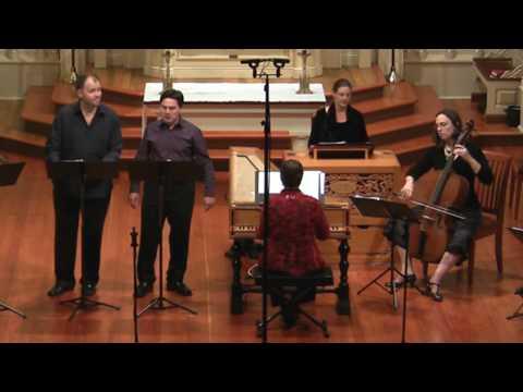 Claudio Monteverdi: Damigella tutta bella