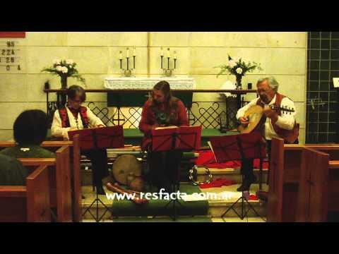 Cancion (nuba arábigo andaluza)