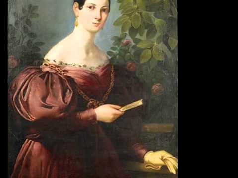 Maria Malibran L'Écossais