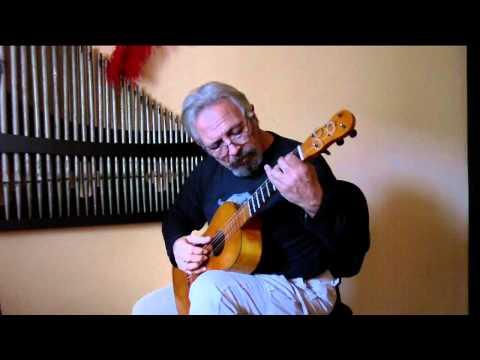 Estudio 24 Op.60 de Mateo Carcassi