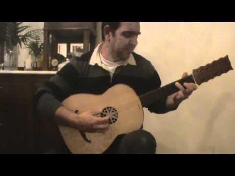 Cancion del Emparador-luis de Narvaez-Alexandros Zervas